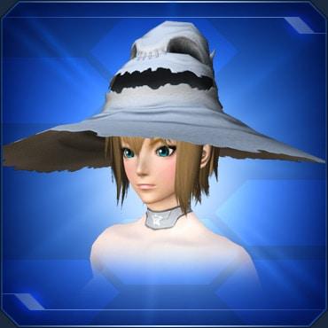お化け帽子A