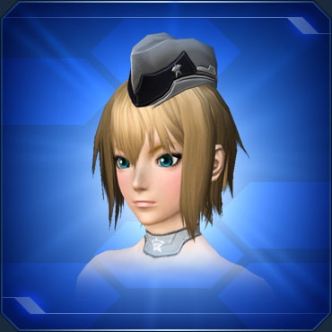 アークス士官帽D