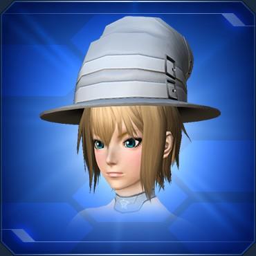 エクスピアシオン帽