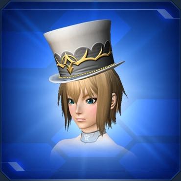 エルミルの帽子B