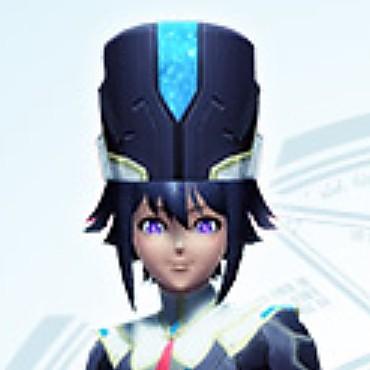 エレガンテ帽