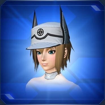 カイ・シュレンの帽子