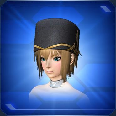 クライマリアの帽子