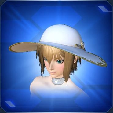 ハリエットの帽子