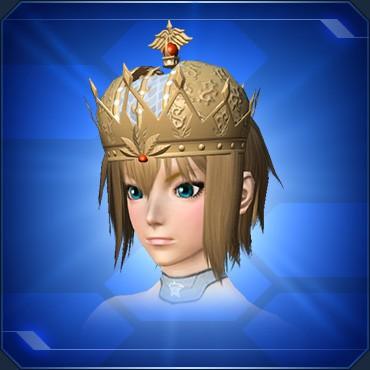 ルツの王冠