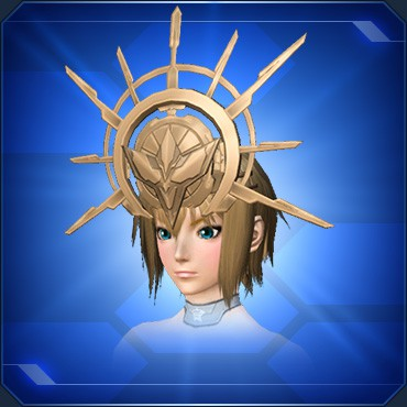 天原日姫冠
