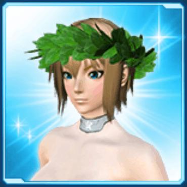 月桂樹の冠