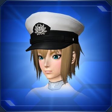 翠玉の帽子B