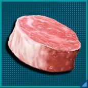 ガッツ・エアル肉