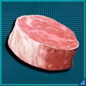 マッタ・エアル肉
