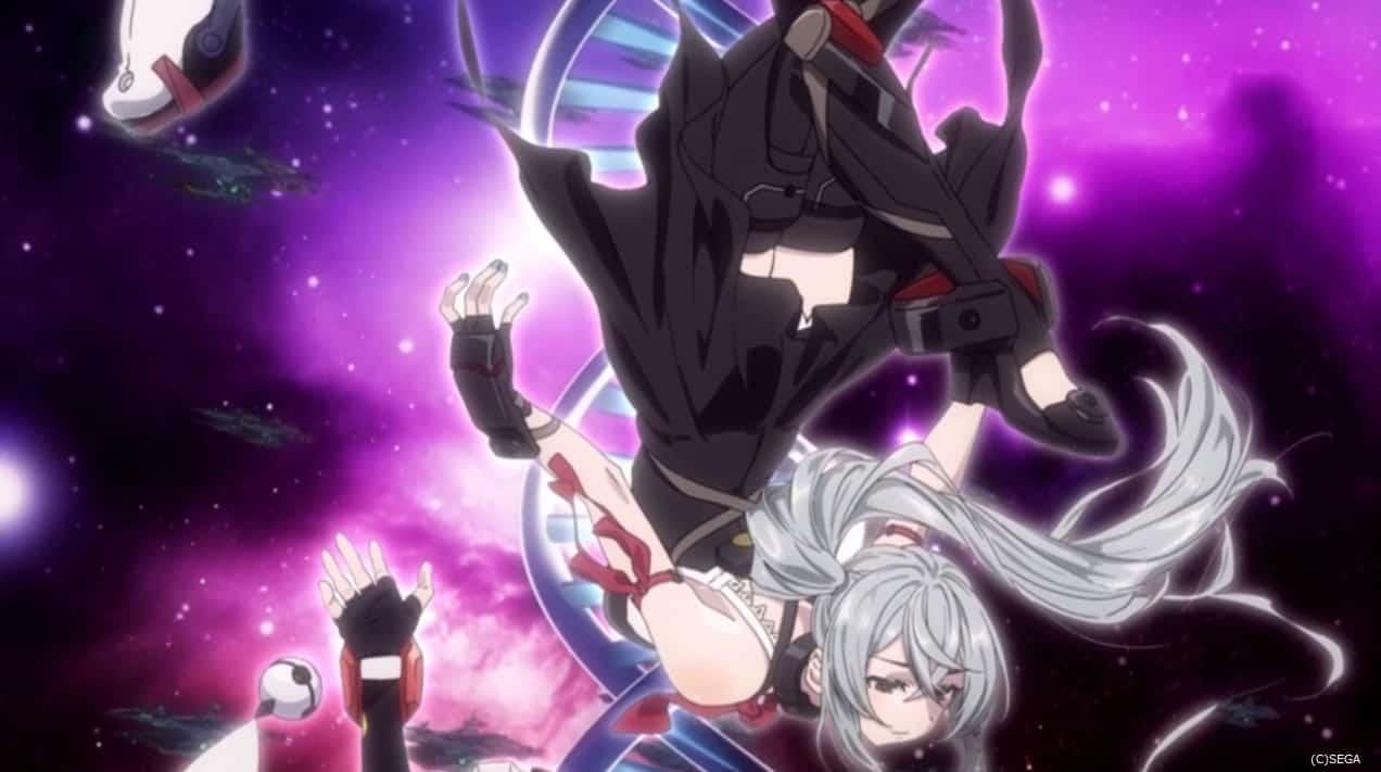 「全滅 アニメ 復活」の画像検索結果