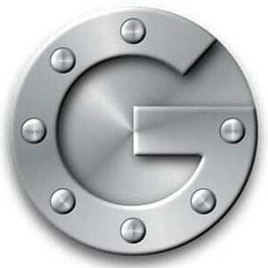 google認証OTP