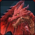 邪竜エリュトロンドラゴン