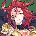 紅き獅子の皇帝ローザリンデカオス