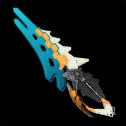 新世武器のクラフト