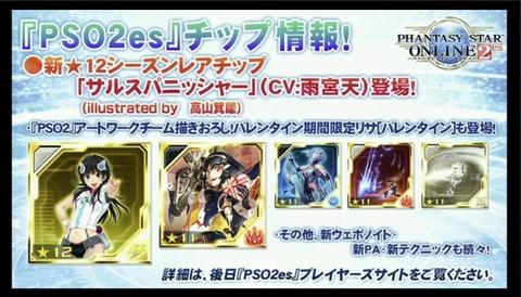 新☆12サルスパニッシャー